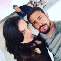 """Monica Iozzi e Cauã Reymond farão par romântico no programa """"Tá no Ar: a TV na TV""""!"""