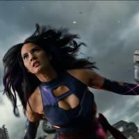 """De """"X-Men: Apocalipse"""": Olivia Munn não usou dublês para as cenas de ação da Psylocke"""