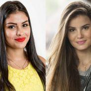 """Munik, do """"BBB16"""", e Camila Queiroz: 7 provas de que as duas são mais parecidas do que você imagina!"""
