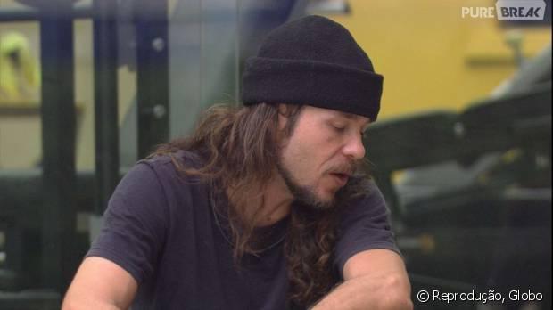 "No ""BBB16"", Tamiel elogia Ronan e detona Ana Paula em conversa com Renan!"