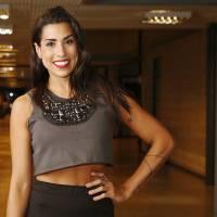 """Do """"BBB16"""": Juliana Dias fala sobre polêmica com Amanda Djehdian: """"Ela está querendo aparecer"""""""
