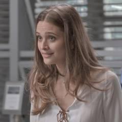 """Novela """"Totalmente Demais"""": Cassandra (Juliana Paiva) dá em cima de Fabinho e Débora fica furiosa!"""