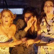 """Em """"Pretty Little Liars"""": na 6ª temporada, Hanna e amigas param no hospital após incêndio"""