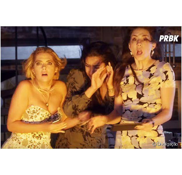 """Em """"Pretty Little Liars"""", Hanna (Ashley Benson) tem chá-de-panela destruído por incêndio!"""
