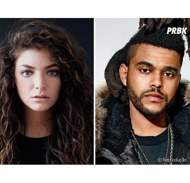 Lorde, The Weeknd e Diplo podem lançar música nova