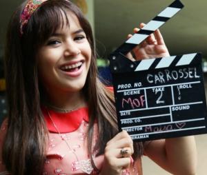"""De """"Carrossel 2 - Uma Aventura na Cidade"""": Maisa volta a dar vida a personagem Valéria, em novo filme"""