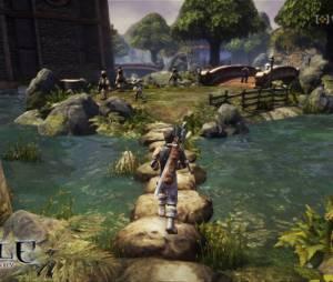 """""""Fable Anniversary"""" é a edição especial para Xbox 360 do famoso game de Xbox"""