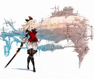 """Bravely Default"" é um RPG japonês de sucesso"