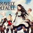 """Bravely Default"" é uma releitura do clássico ""Final Fantasy"" da Square Enix"