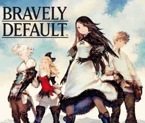 """""""Bravely Default"""" é uma releitura do clássico """"Final Fantasy"""" da Square Enix"""