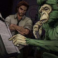 "Jogo Rápido: ""Bravely Default"", ""Fable"" e ""The Wolf Among Us"" são destaques"