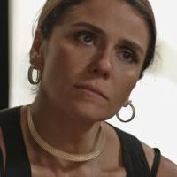 """Final """"A Regra do Jogo"""": Atena (Giovanna Antonelli) declara guerra e planeja assumir facção!"""