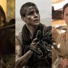 """No Dia da Mulher: de """"Jogos Vorazes"""" a """"Star Wars"""", veja personagens femininas que roubaram a cena!"""