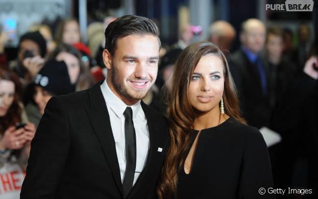 Liam Payne, do One Direction, e Sophia Smith foram namorados por dois anos!