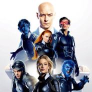 "De ""X-Men: Apocalipse"": Mística (Jennifer Lawrence) e mutantes do Instituto Xavier estampam pôster!"
