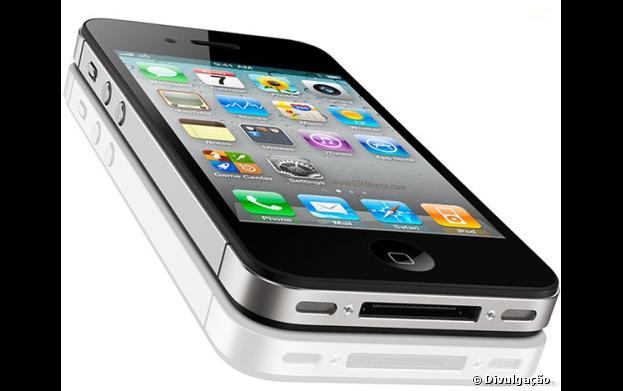 Apple quer retomar fabricação do iPhone 4