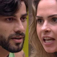 """Ana Paula, ex-""""BBB16"""", comemora eliminação de Renan e faz aposta: """"GeRoNik na final!"""""""