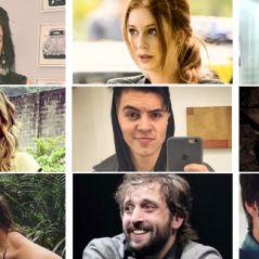 Camila Queiroz, Kéfera, Marina Ruy Barbosa e mais famosos repercutem posse de Lula como ministro