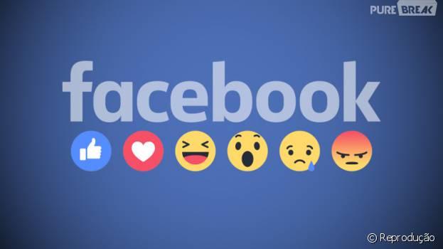 Do Facebook: 5 novos botões de curtir que a rede social deveria ter!