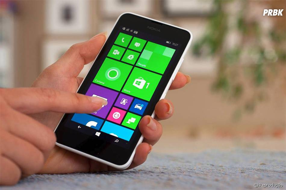 Aproximadamente metade dos Windows Phone, da Microsoft, receberão o Windows 10 Mobile