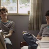 """Saiu o trailer de """"Hoje Eu Quero Voltar Sozinho"""" com Ghilherme Lobo e Fabio Audi"""
