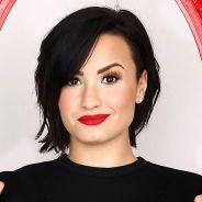 """Demi Lovato ignora fã, é criticada e se defende no Twitter: """"Leve sua negatividade para outro lugar"""""""