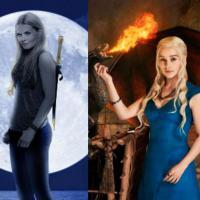 """Duelo: """"Once Upon a Time"""" ou """"Game of Thrones""""? Qual o retorno mais aguardado?"""