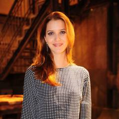 """Nathalia Dill, de """"Joia Rara"""", fala sobre Silvia, sua personagem na novela!"""