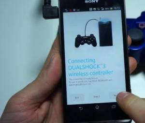 Sony é a próxima companhia a focar também em jogos para smartphones!