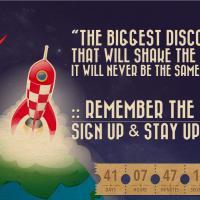 Nasa, aparentemente, anuncia grande descoberta que vai mudar o mundo! Será?