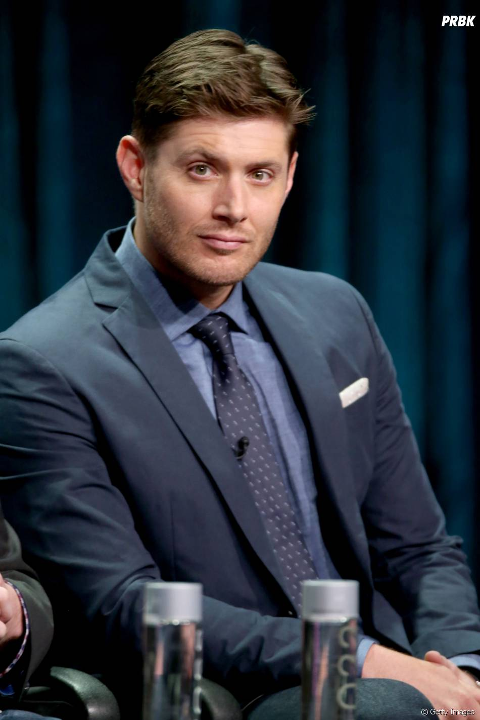 "Jensen Ackles fala sobre futuro final da série ""Supernatural"""