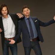 """De """"Supernatural"""": Jensen Ackles e Jared Padalecki revelam como gostariam que a série acabasse!"""