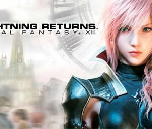 """Vídeo de """"Lightning Returns"""" na E3 2013"""