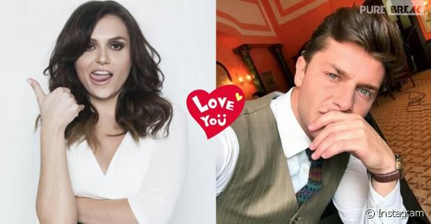 Monica Iozzi e Klebber Toledo namorando? Postagem suspeita no Instagram deixa fãs curiosos!