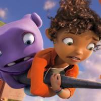 """Filme """"Cada Um na Sua Casa"""", com Rihanna como dubladora, vira série da Netflix!"""