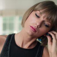 Taylor Swift canta Drake, leva tombo e prova que é da zoeira em vídeo hilário para a Apple Music