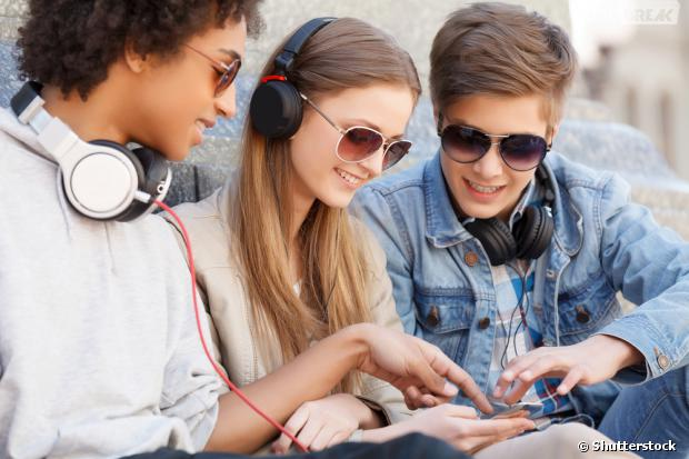 Facebook oferece função de sugerir filmes, músicas, livros e programas de TV