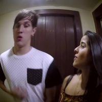 """Christian Figueiredo e canal Parafernalha fazem parceria em novo vídeo da série """"Ponto de Vista""""!"""
