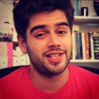 """Realizadores: Chico Rezende, ex-""""Globo Esporte"""", fala sobre o sucesso dos vlogs"""