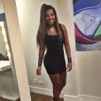 Ludmilla vive recebendo uma série de elogios nas redes sociais por seus looks e penteados