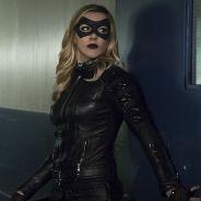 """Em """"The Flash"""": na 2ª temporada, Katie Cassidy, de """"Arrow"""", faz participação especial na série!"""