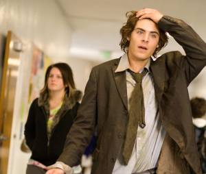 """Zac Efron, por sua vez, atuou em """"A Morte e a Vida de Charlie"""" e """"17 Outra Vez"""", do cineasta Burr Steers"""