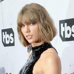 Taylor Swift colocou silicone no bumbum? Mudança no corpo da cantora chama atenção em premiação!