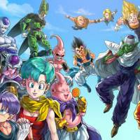 "De ""Dragon Ball"": Goku, Vegeta, Majin Boo, Freeza e os personagens mais poderosos da franquia!"