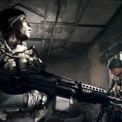 Beta de Battlefield 4 inclui opções de cores para daltônicos