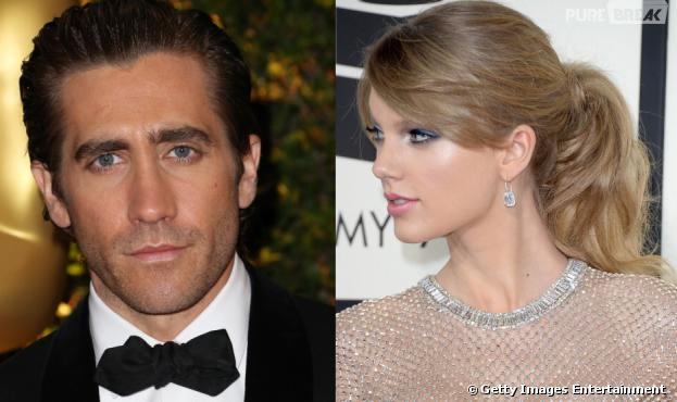 Taylor Swift e Jake Gyllenhaal tiveram um relacionamento em 2010. Cantora teria tido sua primeira vez com o ator antes dos 21 anos.