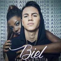 """Biel e Ludmilla em """"Melhor Assim"""": sensualidade e muita pegação marcam o clipe do single!"""