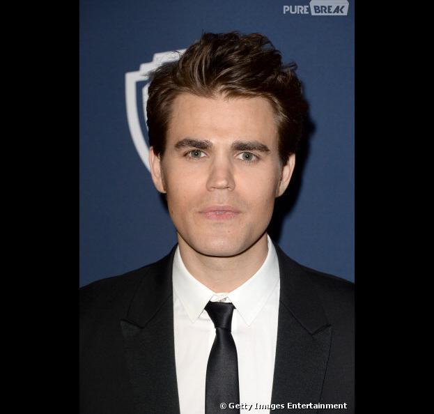 "Paul Wesley, o Stefan de ""The Vampire Diaries"", vai dirigir o 18º episódio da quinta temporada"