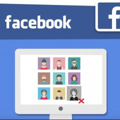 Facebook ganha botão de compartilhamento de GIFs, músicas e mais! Confira as novidades!
