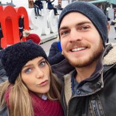 """Isabella Santoni, ex-""""Malhação"""", se declara para o namorado Lucas Wakim em publicação no Instagram!"""
